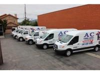 Ac Plumbing, Heating & Air Conditioning Inc. (1) - Plumbers & Heating