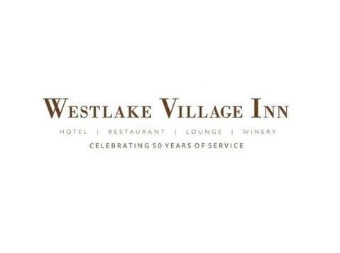 Westlake Village Inn - Hotels & Hostels