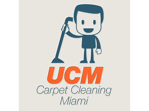 Ucm carpet cleaning Miami - Cleaners & Cleaning services