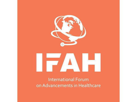 Ifah - International Forum on Advancements in Healthcare - Business & Networking