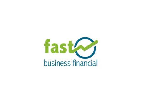 Fast Business Financial - Hypotheken & Leningen