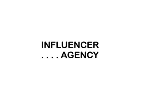 Influencer Agency - Marketing & PR