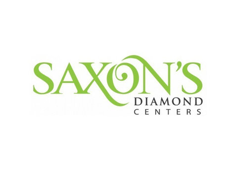 Saxon's Diamond Centers - Jewellery