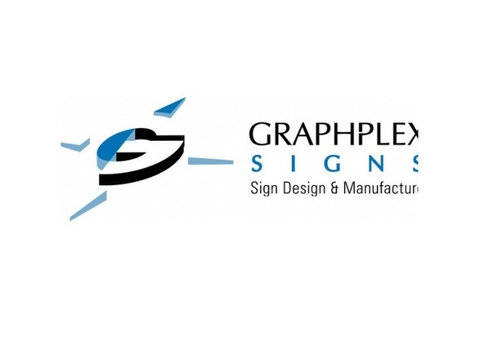 GraphPlex Signs - Advertising Agencies
