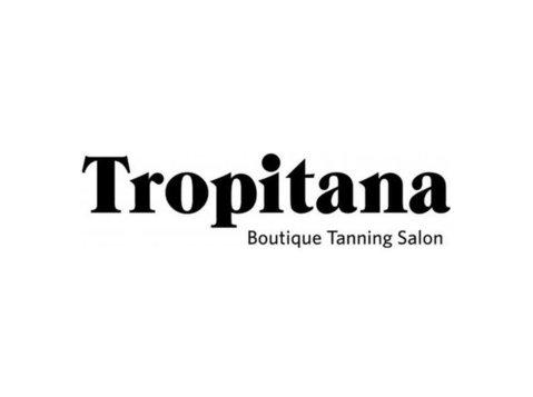 Tropitana Tanning Salon - Beauty Treatments