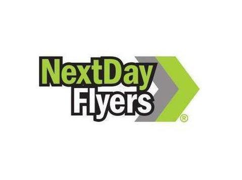 NextDayFlyers - Print Services