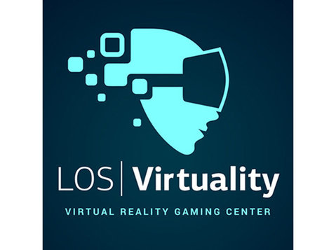 Los Virtuality - Virtual Reality Gaming Center, Arcade - Children & Families
