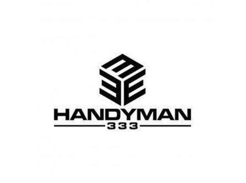 Handyman 333 - Home & Garden Services