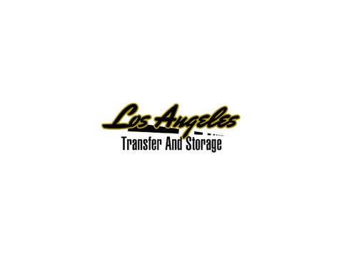 Los Angeles Transfer and Storage - Removals & Transport