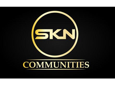 skn communities - Serviced apartments