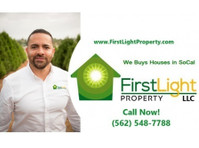 First Light Property LLC We Buy Houses In SoCal (2) - Estate Agents