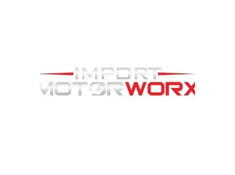 Import Motorworx - Car Repairs & Motor Service