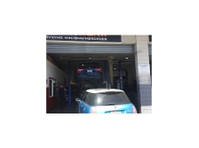Import Motorworx (1) - Car Repairs & Motor Service