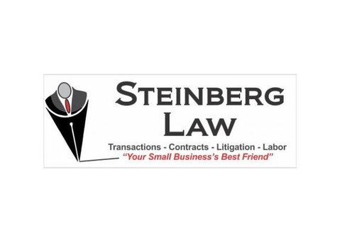Steinberg Law - Lawyers and Law Firms