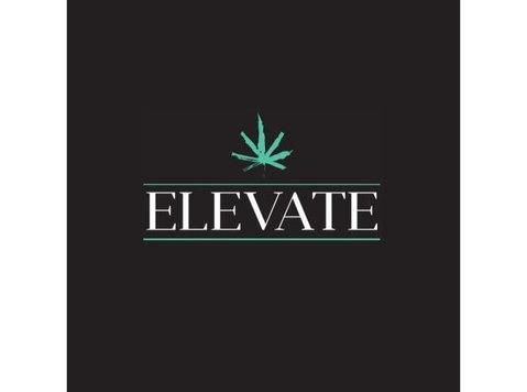 Elevate Dispensary - Nakupování