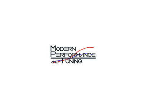 Modern Performance and Tuning - Car Repairs & Motor Service
