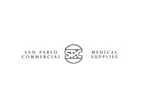 San Pablo Commercial - Medical Supplies & Bed Pads - Pharmacies & Medical supplies