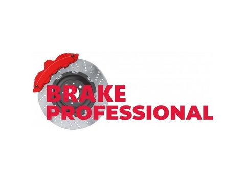 Brake Professional - Car Repairs & Motor Service