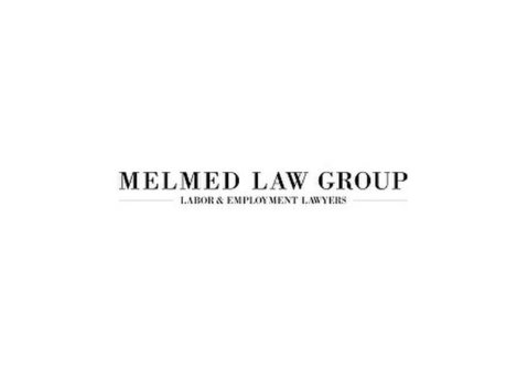Melmed Law Group P.C. Employment Lawyers - Lawyers and Law Firms