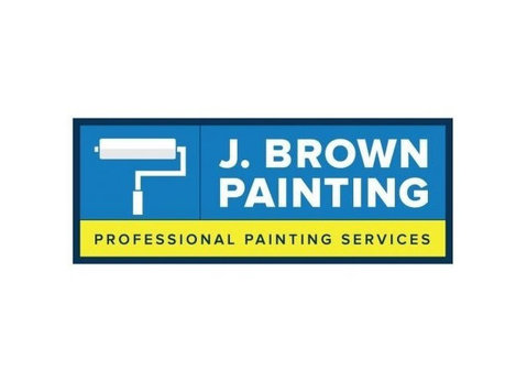 J. Brown Painting & Cleaning Services - Painters & Decorators