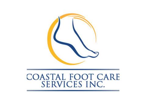Coastal Foot Care Services, Inc. - Doktor