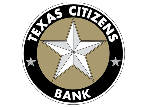 Texas Citizens Bank - Banche