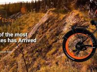 POWERMAX EBIKE INC. (1) - Cycling & Mountain Bikes