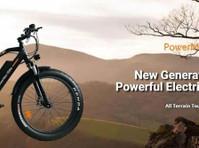 POWERMAX EBIKE INC. (2) - Cycling & Mountain Bikes