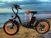 POWERMAX EBIKE INC. (3) - Cycling & Mountain Bikes