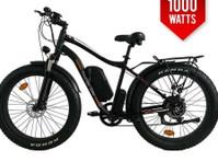 POWERMAX EBIKE INC. (4) - Cycling & Mountain Bikes