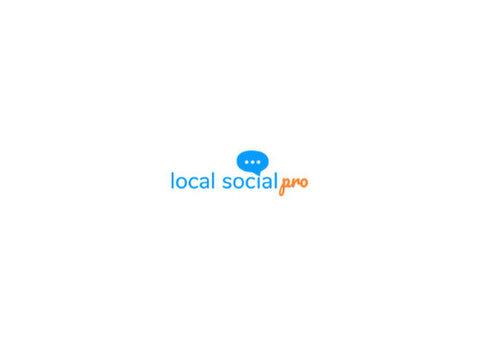 Local Social Pro - Advertising Agencies