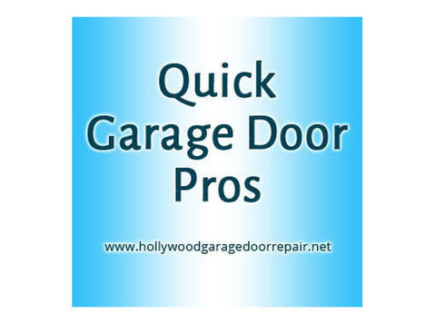 Quick Garage Door Pros - Windows, Doors & Conservatories