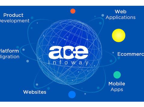 Ace Infoway - Webdesign