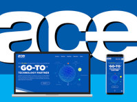 Ace Infoway (1) - Webdesign