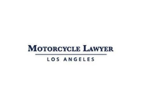 Motorcycle Lawyer Los Angeles - Lawyers and Law Firms