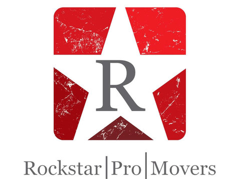 Rockstar Pro Movers - Relocation services