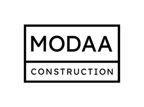 Modaa Construction - Building & Renovation