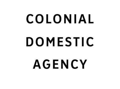 Colonial Domestic Agency - Employment services