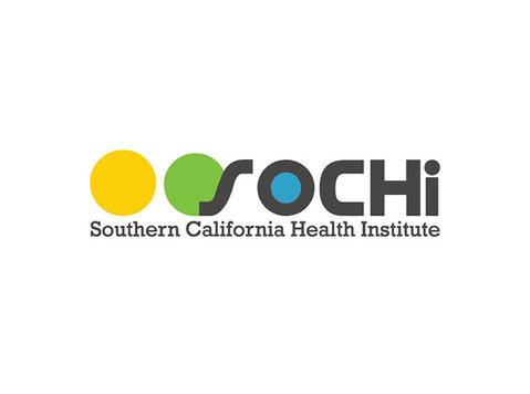 Southern California Health Institute - Educazione alla salute