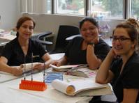 Southern California Health Institute (5) - Health Education