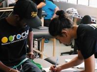Southern California Health Institute (7) - Health Education