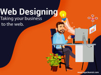 Logochemist (2) - Webdesign