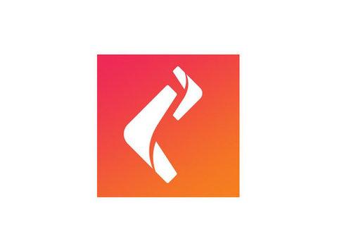 Dinarys Gmbh - Webdesign