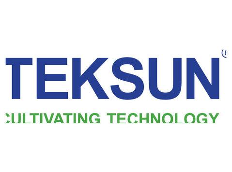 Teksun Inc - Business & Networking