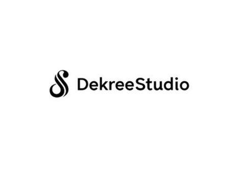 Dekree Studio - Webdesign