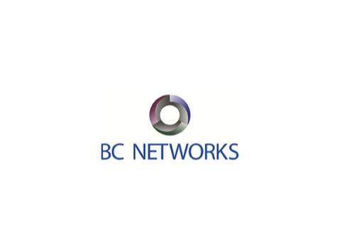 BC Networks - Computer shops, sales & repairs