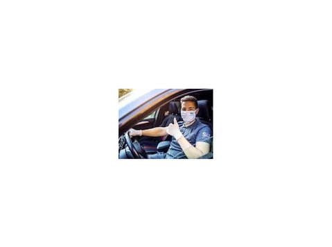 ServiceUp - Car Repairs & Motor Service
