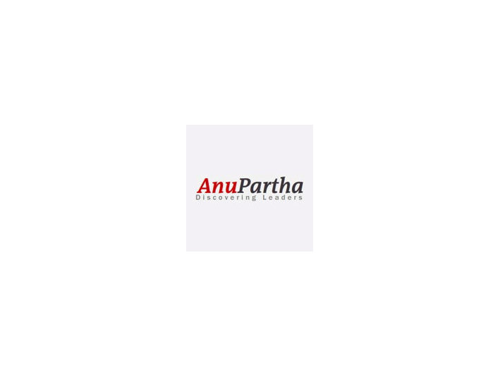 Anupartha - Consultancy