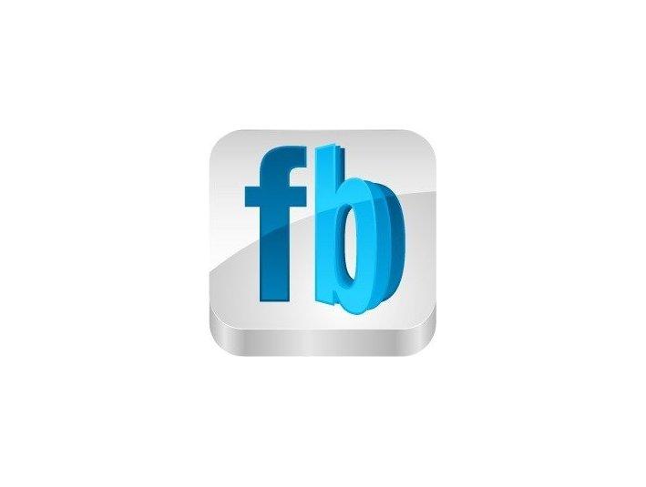 flipb Software - Advertising Agencies