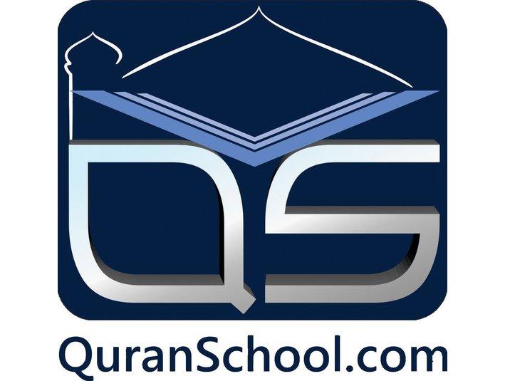 Quran School - Online courses